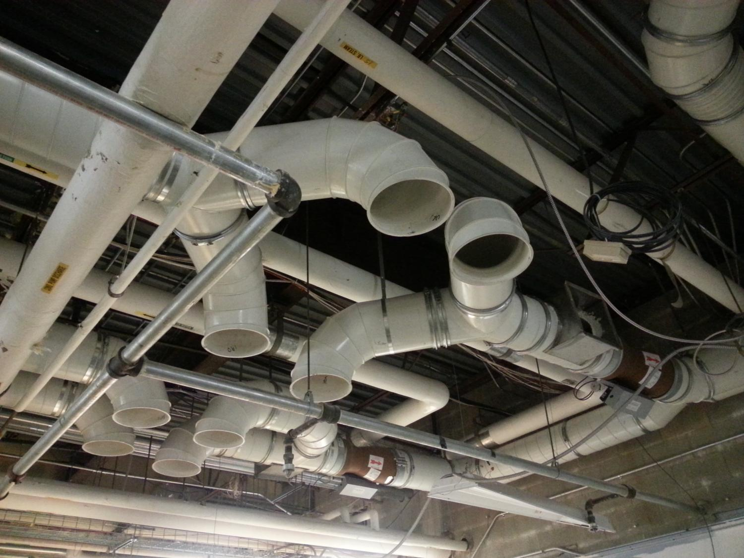 Pics Pcd Pvc Coated Ductwork Langdon Inc